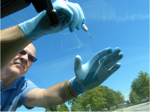 Mobile Windshield Repair Southern California